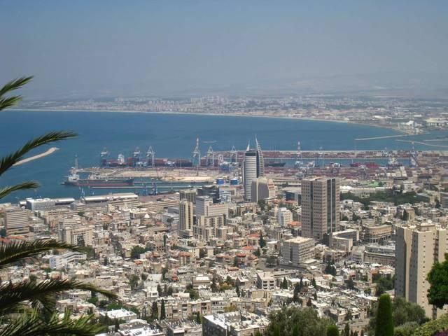 Где лучше жить в израиле репатриантам